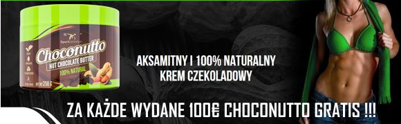 Największy wybór polskich i zagranicznych suplementów diety i odżywek w Holandii, Belgii, Niemczech.